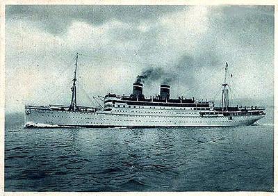 Trieste Family History Ellero Family History